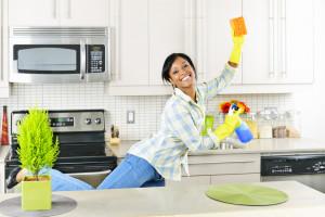 casa limpa