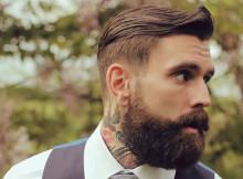 Como fazer a barba