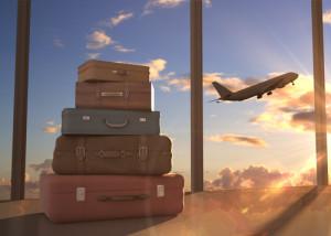 Dicas evitar furtos em aeroportos e rodoviárias